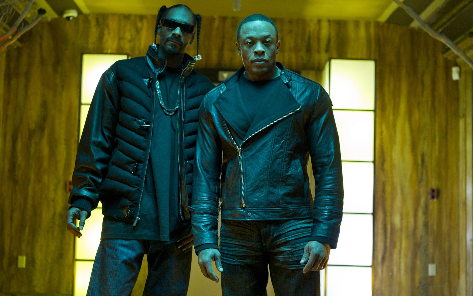 Dr. Dre HD pics