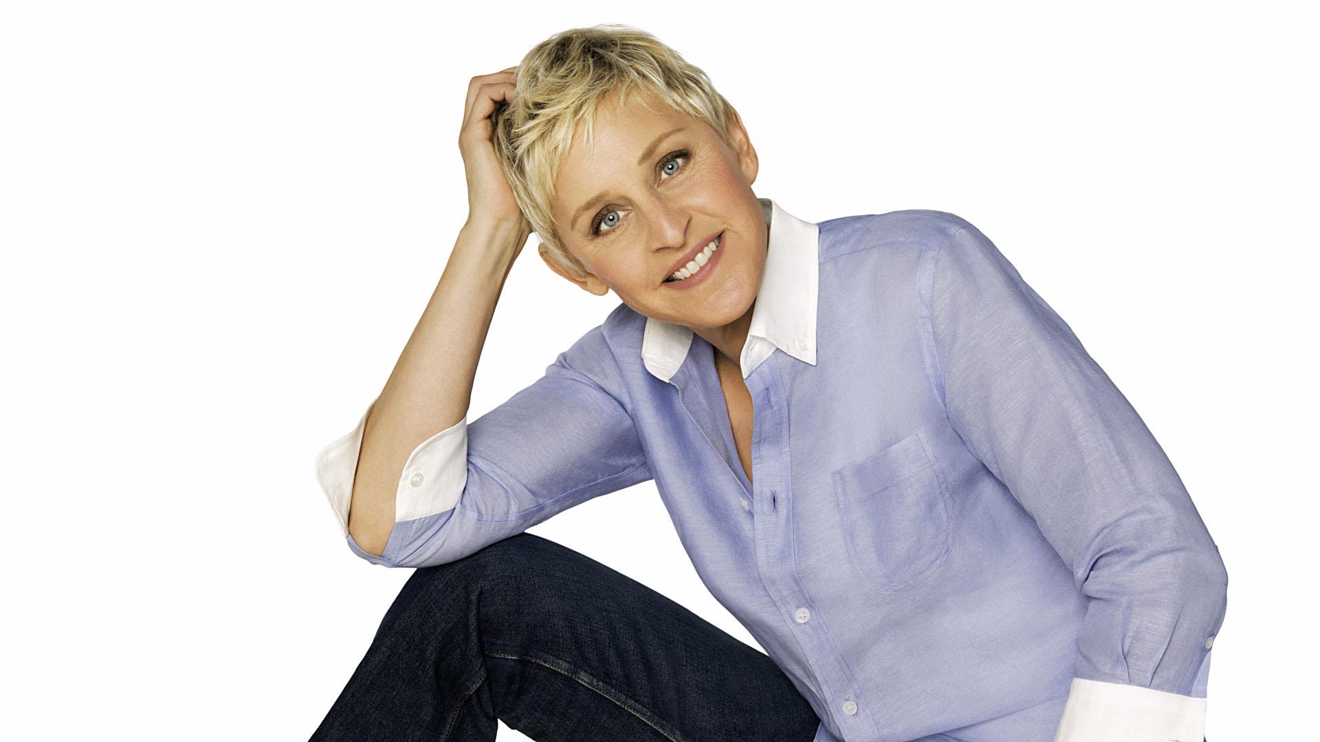 Ellen Degeneres Backgrounds