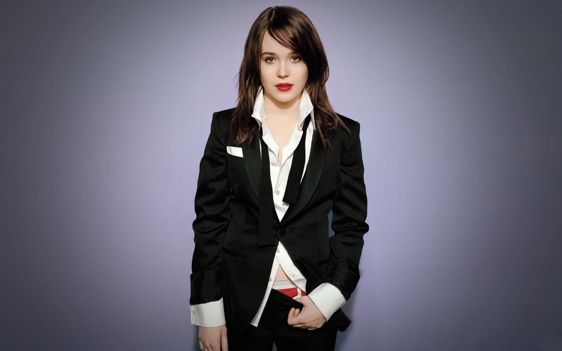 Ellen Page HD pics