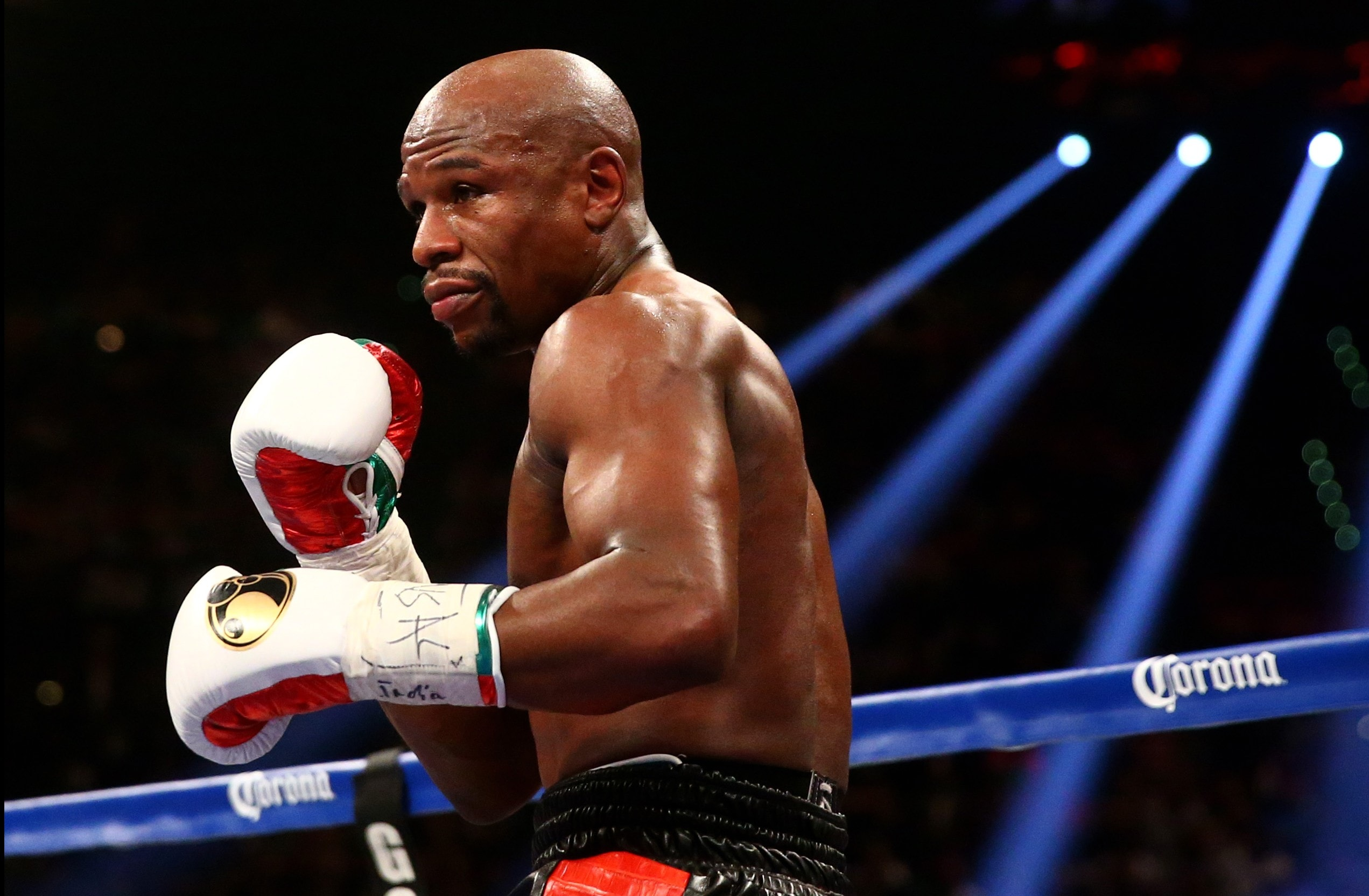 Floyd Mayweather, Jr. HD pics