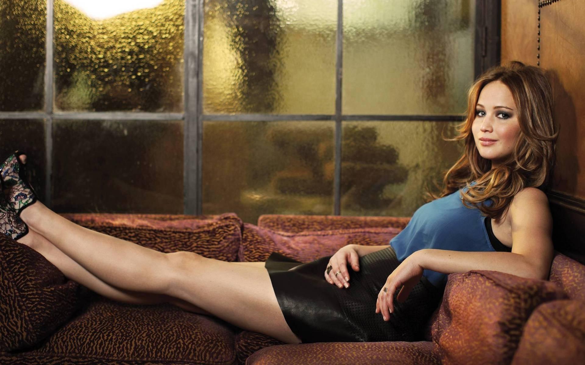 Jennifer Lawrence Wallpaper