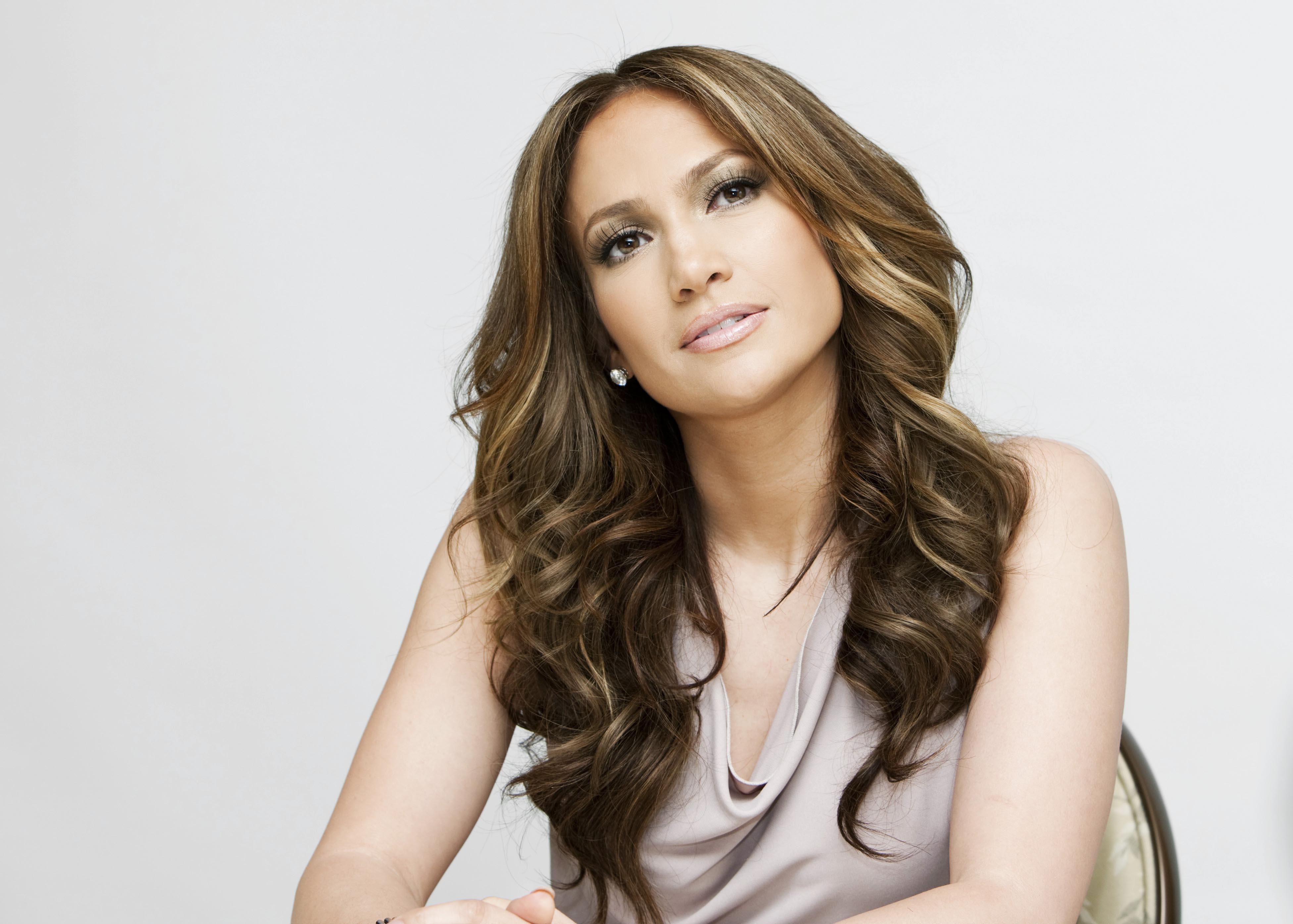 Jennifer Lopez HD pictures