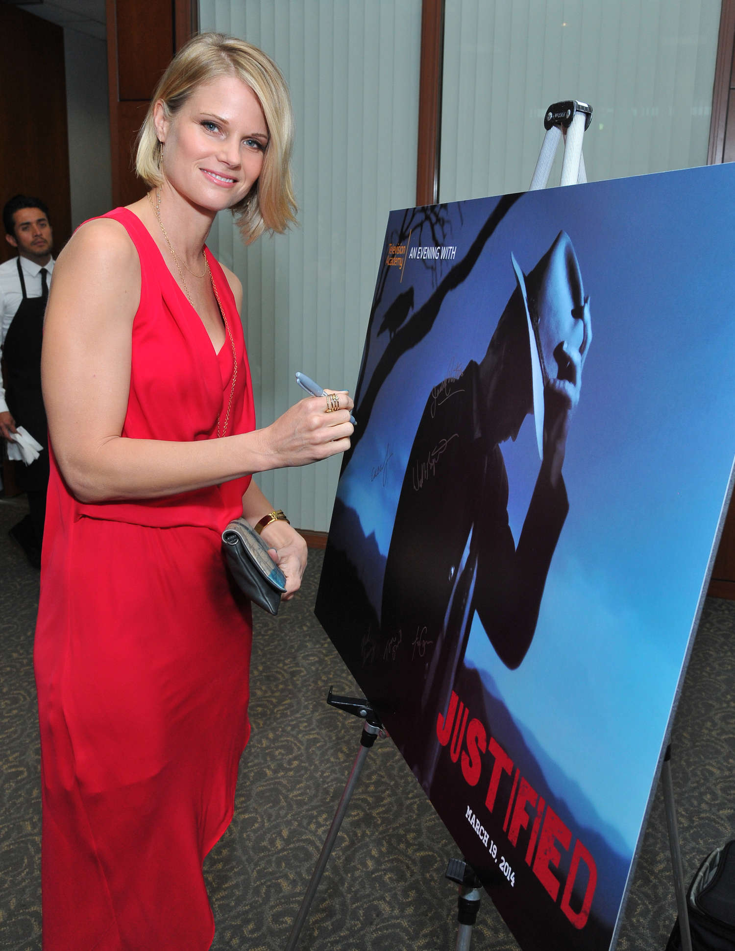 Joelle Carter HD pictures