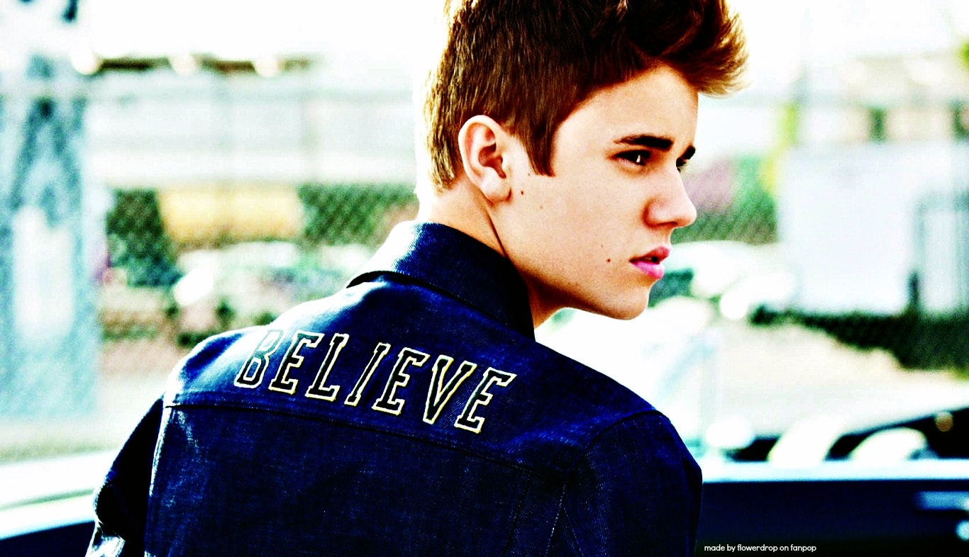 Justin Bieber Backgrounds