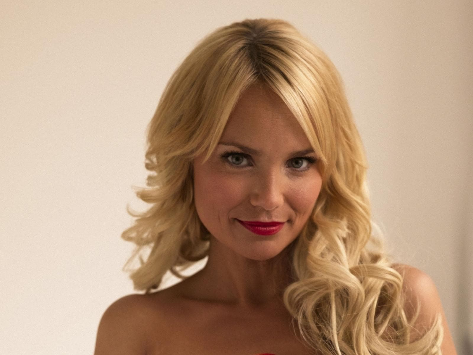 Kristin Chenoweth HD wallpapers