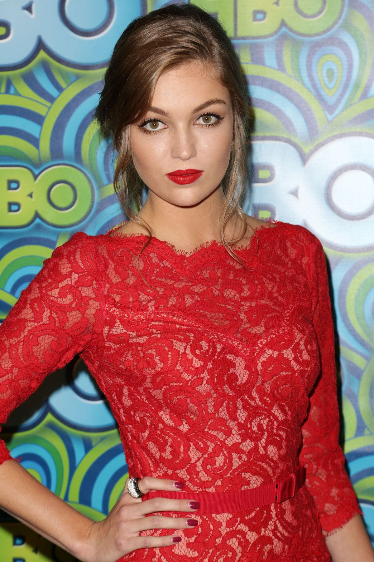 Lili Simmons Backgrounds
