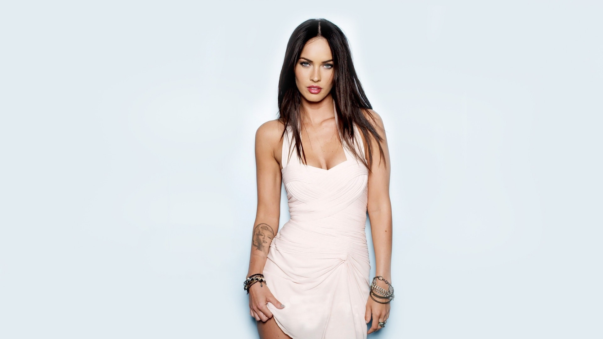 Megan Fox HD pics
