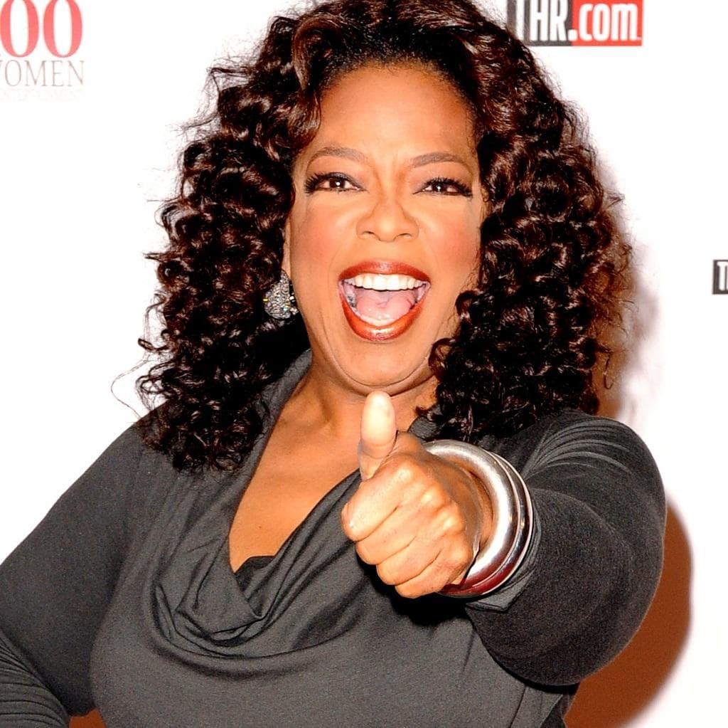 Oprah Winfrey Wallpaper