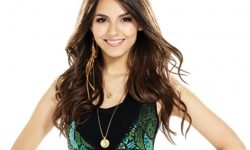 Victoria Justice widescreen wallpapers