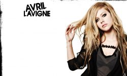 Avril Lavigne HD pictures