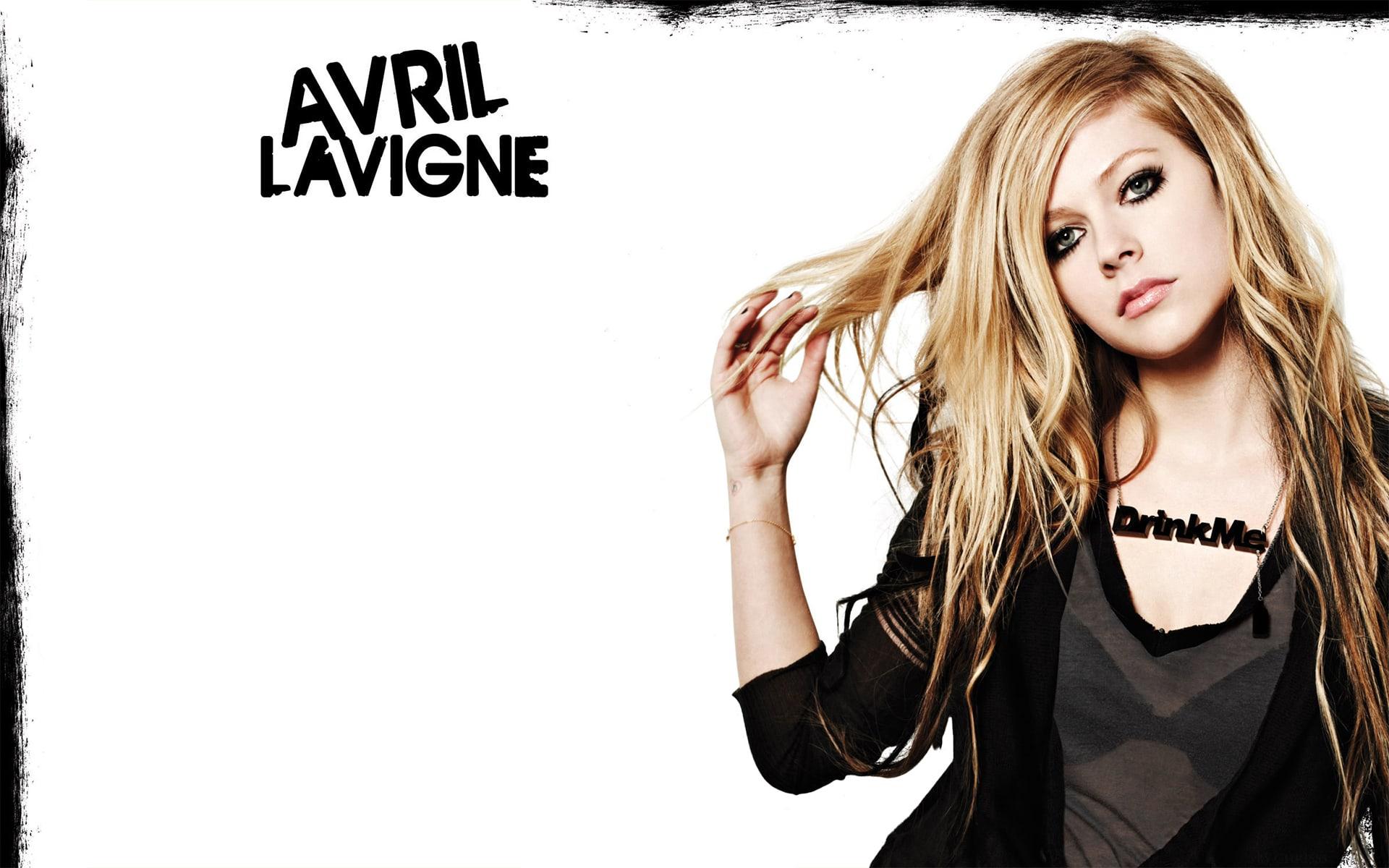 Avril Lavigne HD pictures