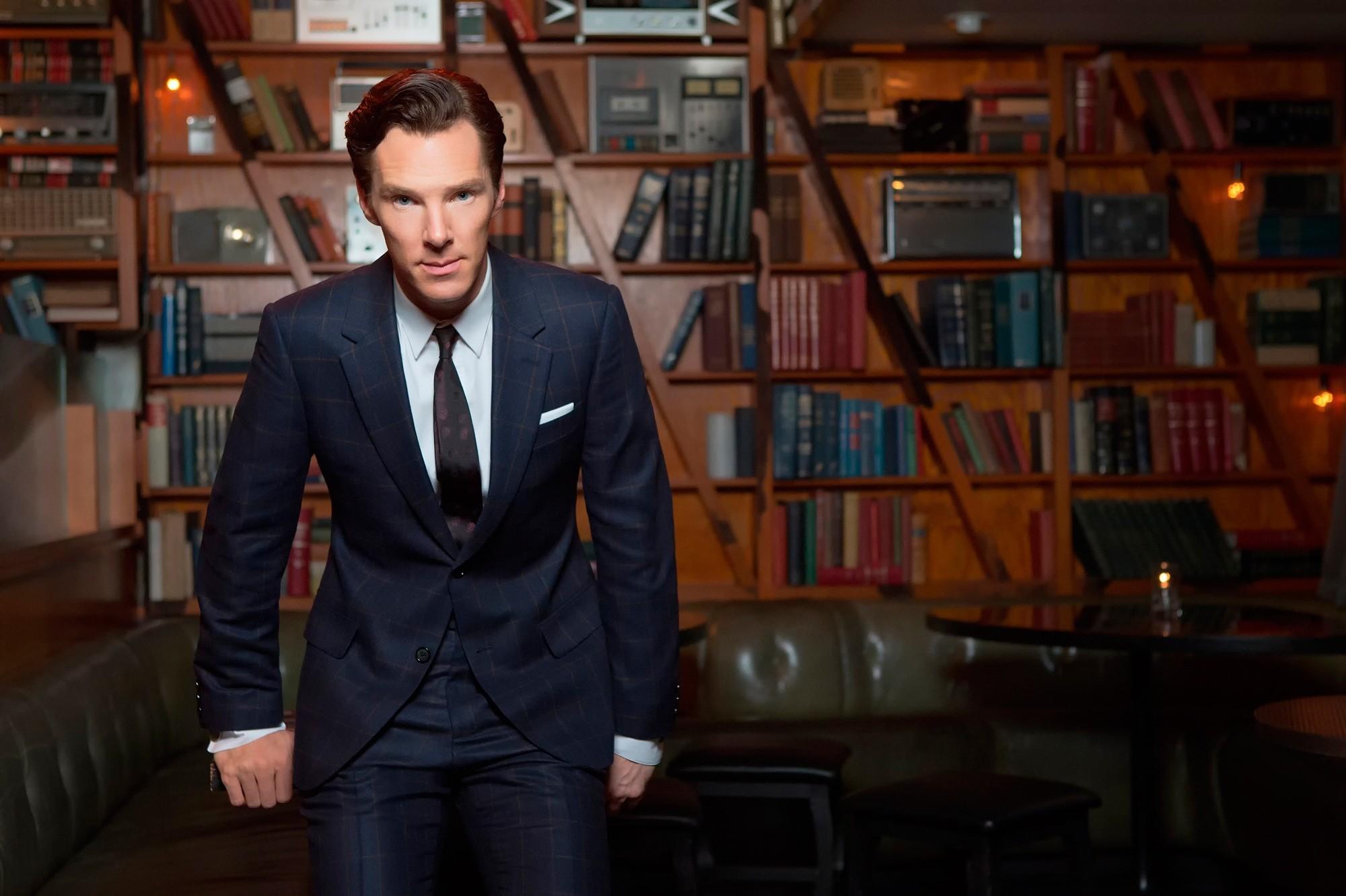 Benedict Cumberbatch HD pictures