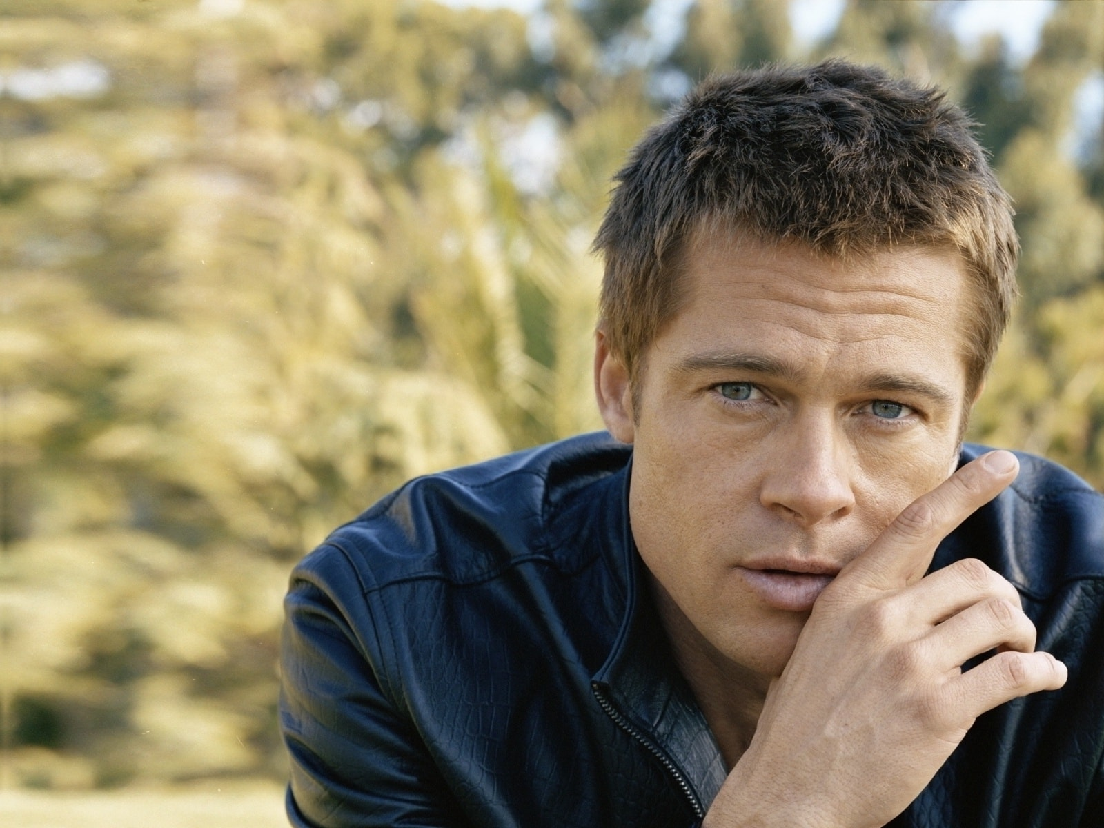Brad Pitt HD pictures