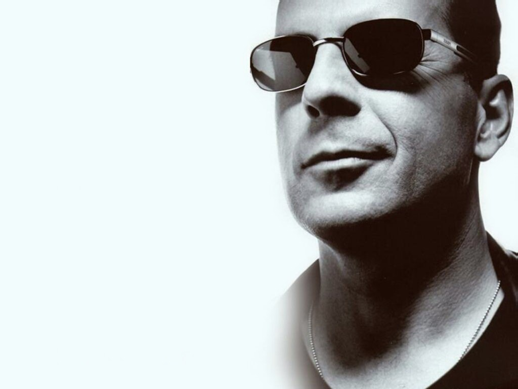Bruce Willis HD pictures