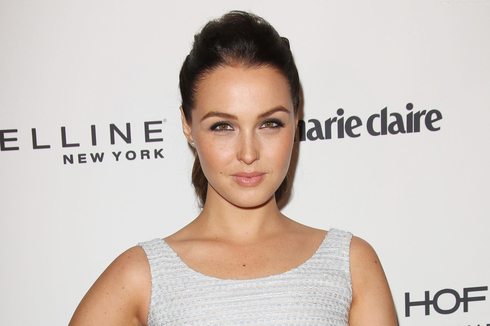Camilla Anne Luddington HD pictures