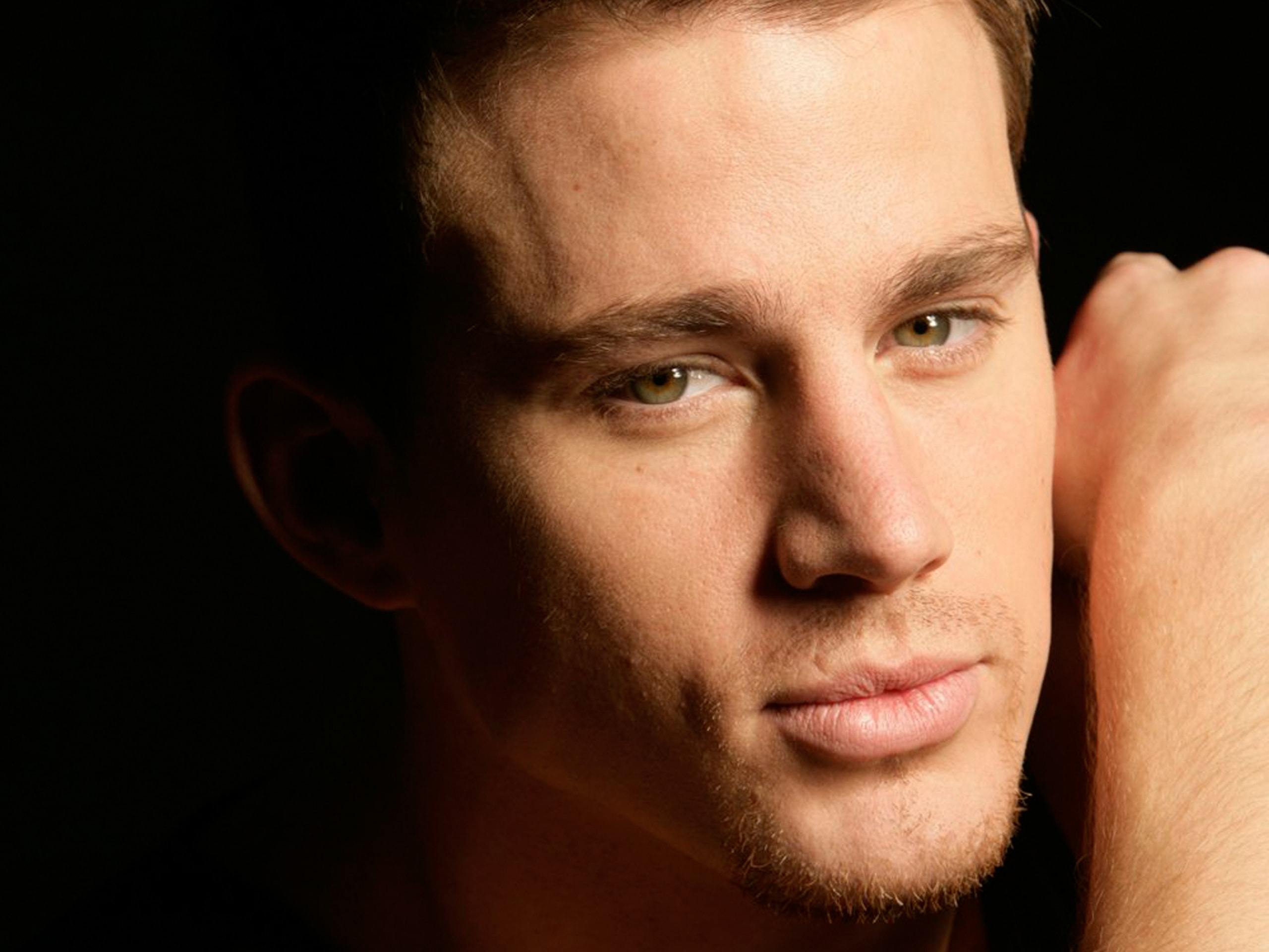 Channing Tatum HD pictures