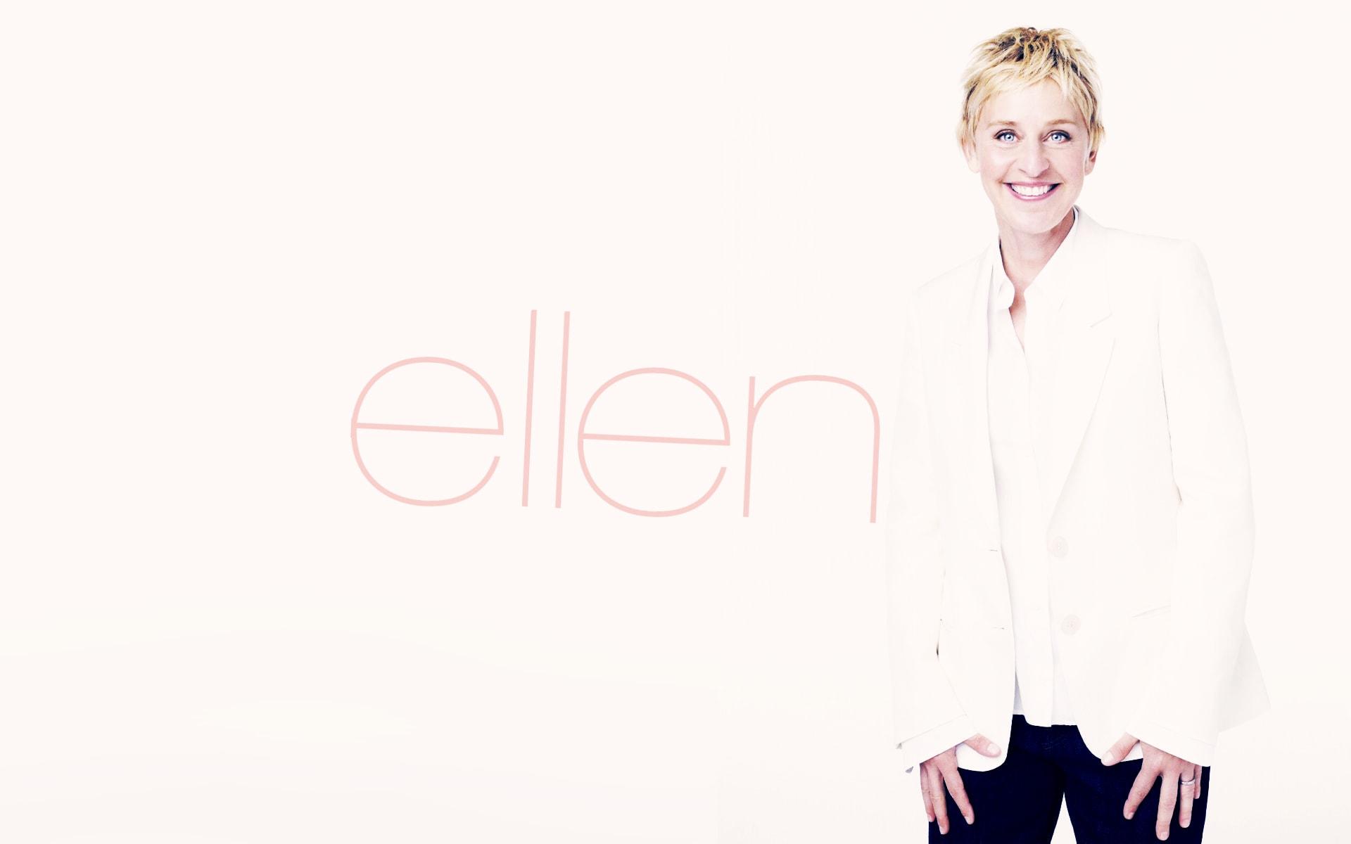 Ellen Degeneres Pictures