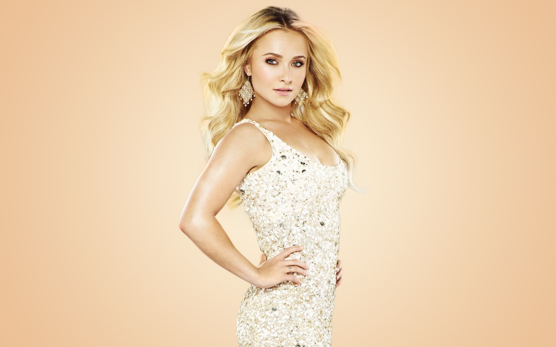 Hayden Panettiere HD pictures
