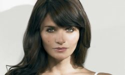 Helena Christensen background
