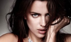 Irina Shayk HD pictures