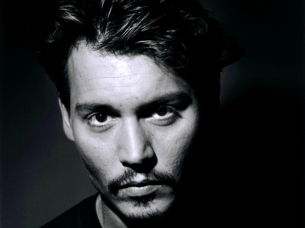 Johnny Depp HD pictures