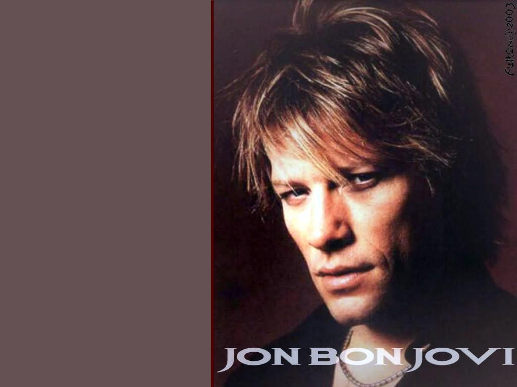 Jon Bon Jovi HD pictures