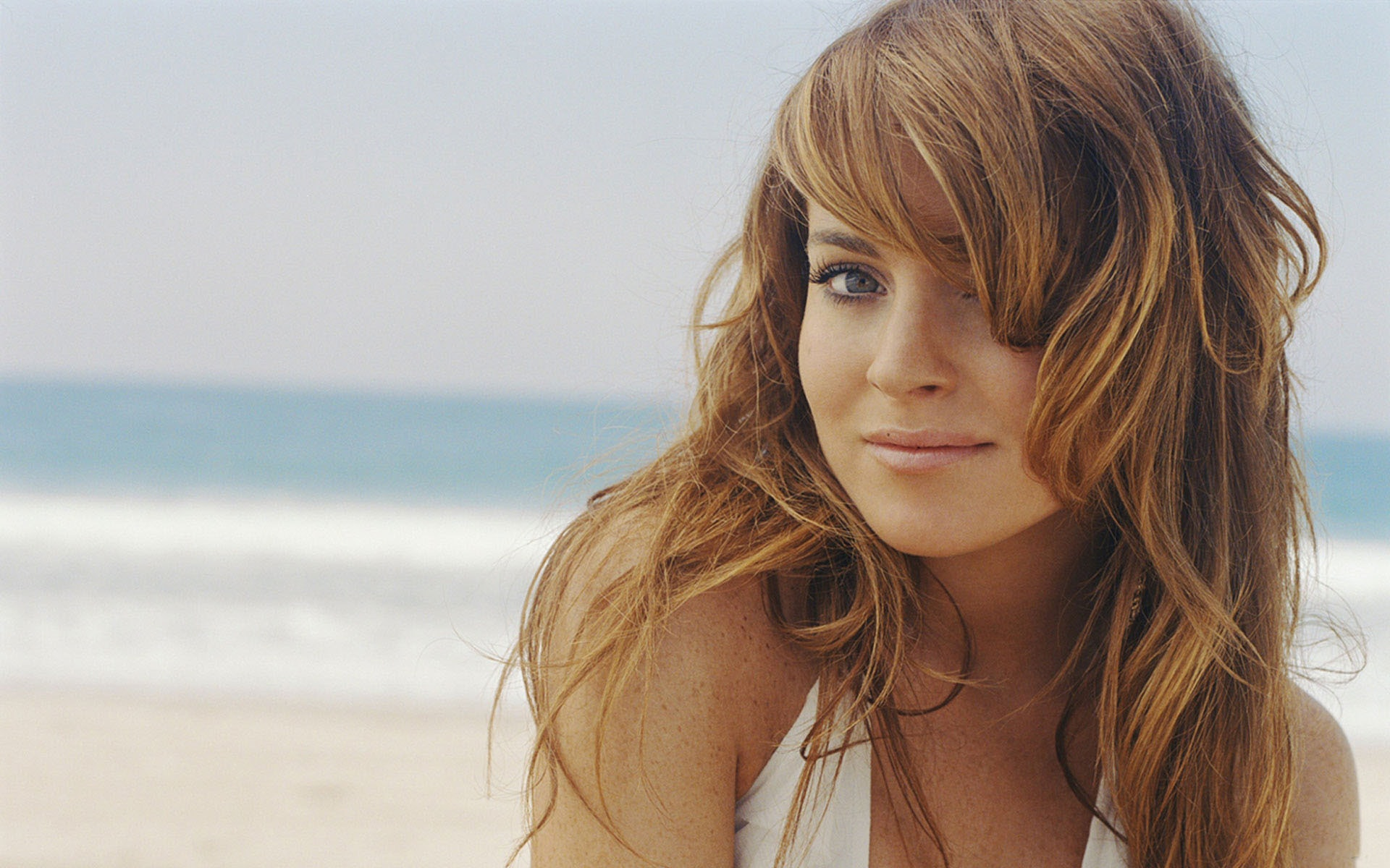 Lindsay Lohan HD pictures