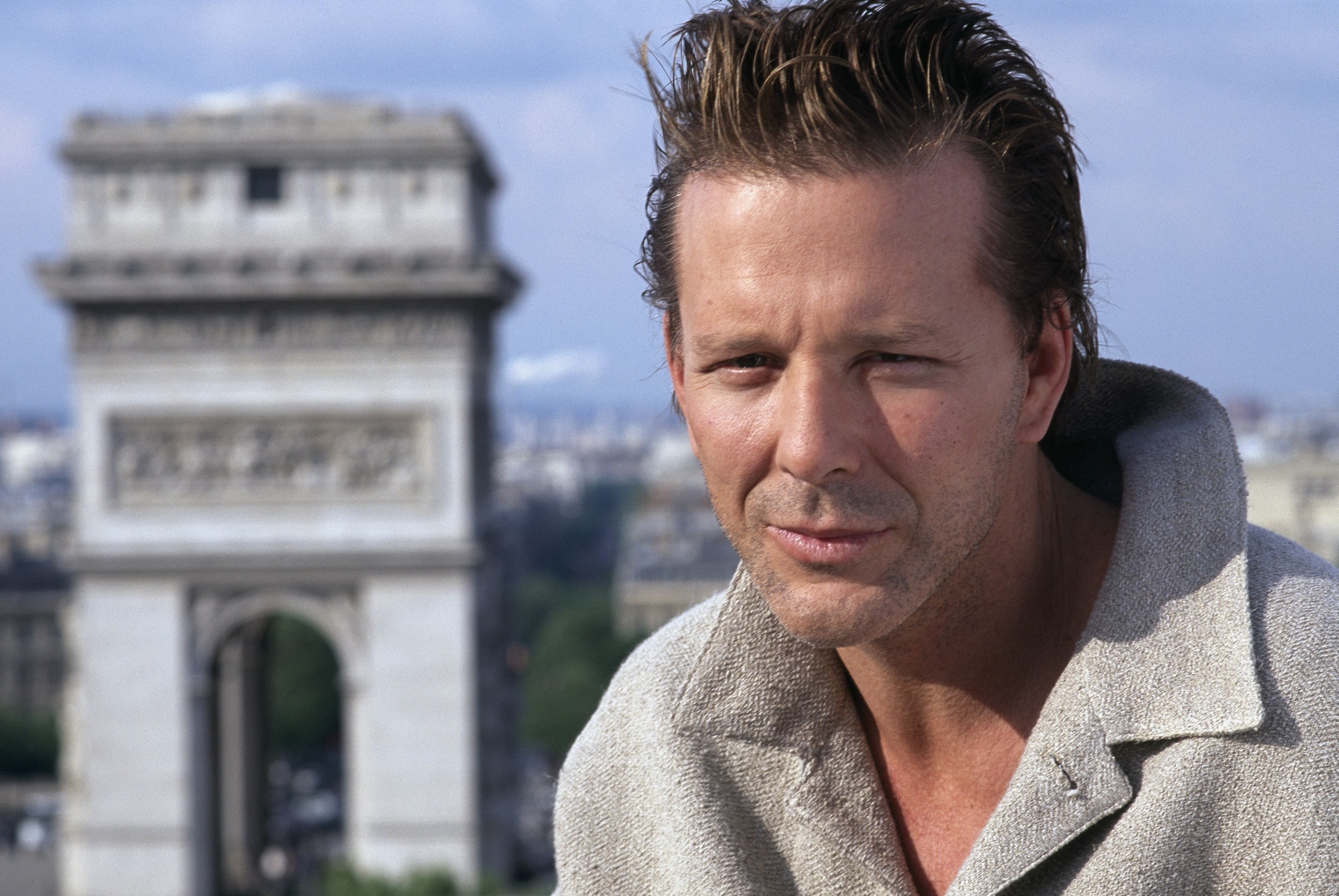 Mickey Rourke HD pictures