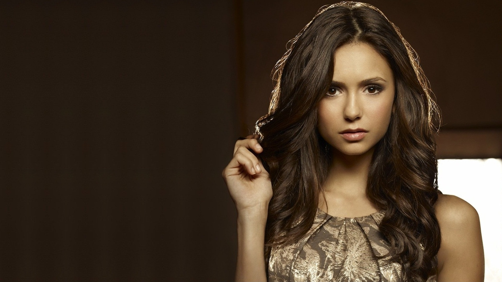 Nina Dobrev HD pictures