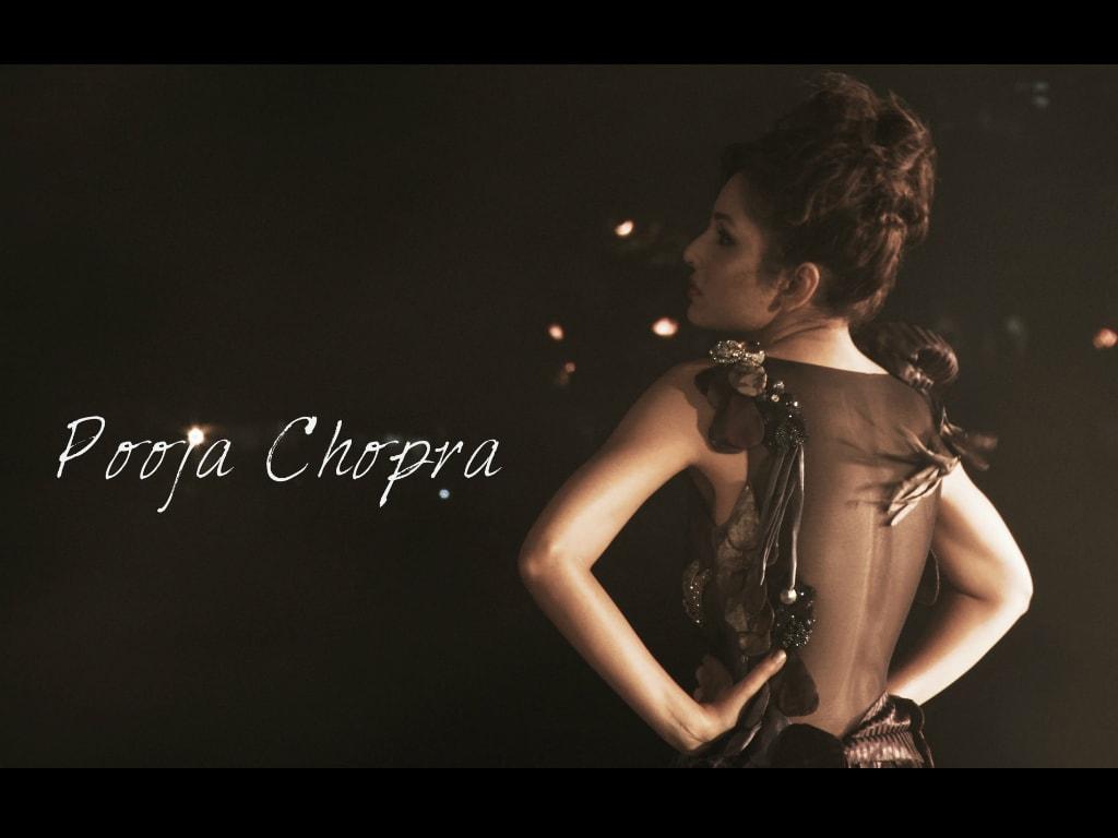 Pooja Chopra widescreen