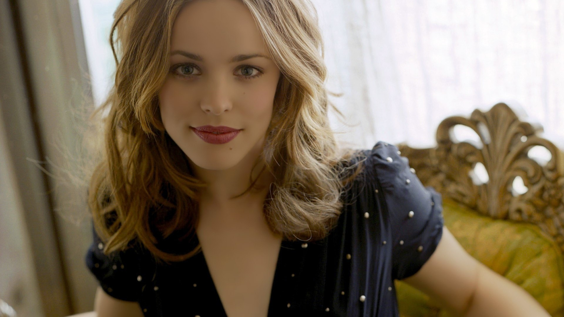 Rachel Mcadams Wallpaper