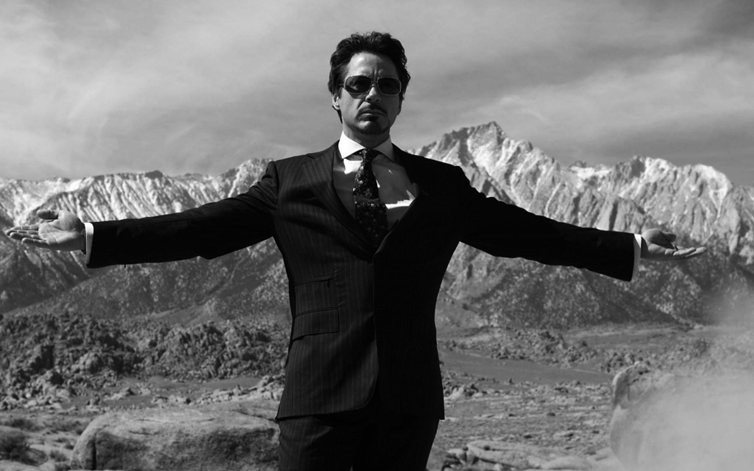 Robert Downey, Jr. HD pictures
