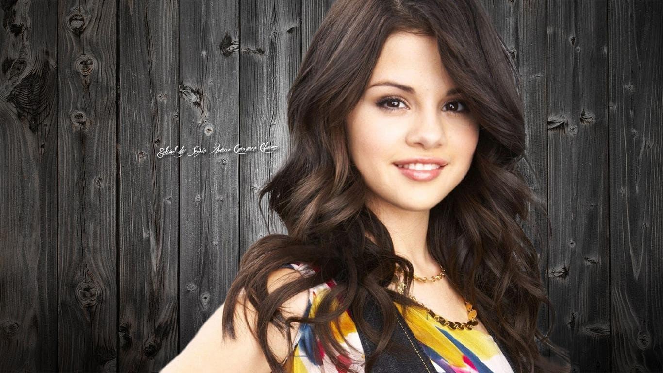 Selena Gomez HD pictures