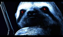 Sloth for mobile