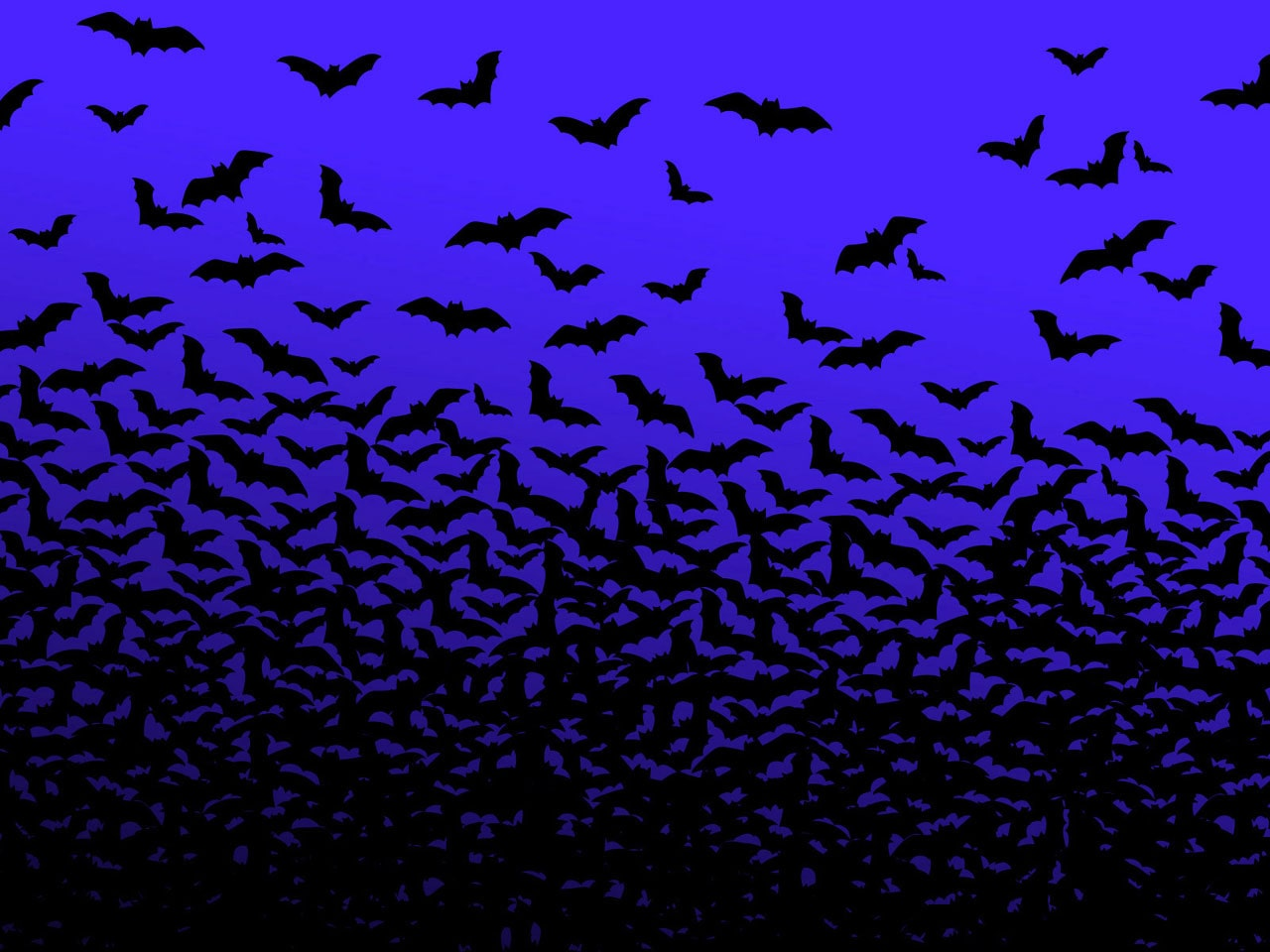 Bat Background