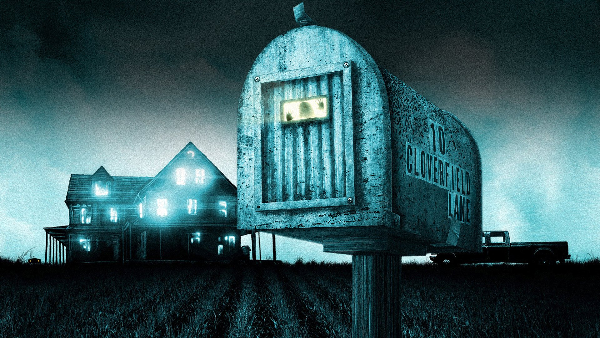 10 Cloverfield Lane desktop wallpaper