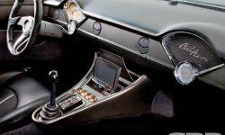 1955 Chevrolet Nomad Desktop wallpaper