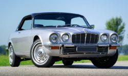 1968 Jaguar XJ6 Desktop wallpaper