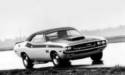 1970 Dodge Challenger T/A Desktop wallpaper