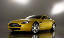 2006 Aston Martin V8 Vantage Download