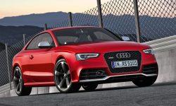 2012 Audi RS5 Desktop wallpaper
