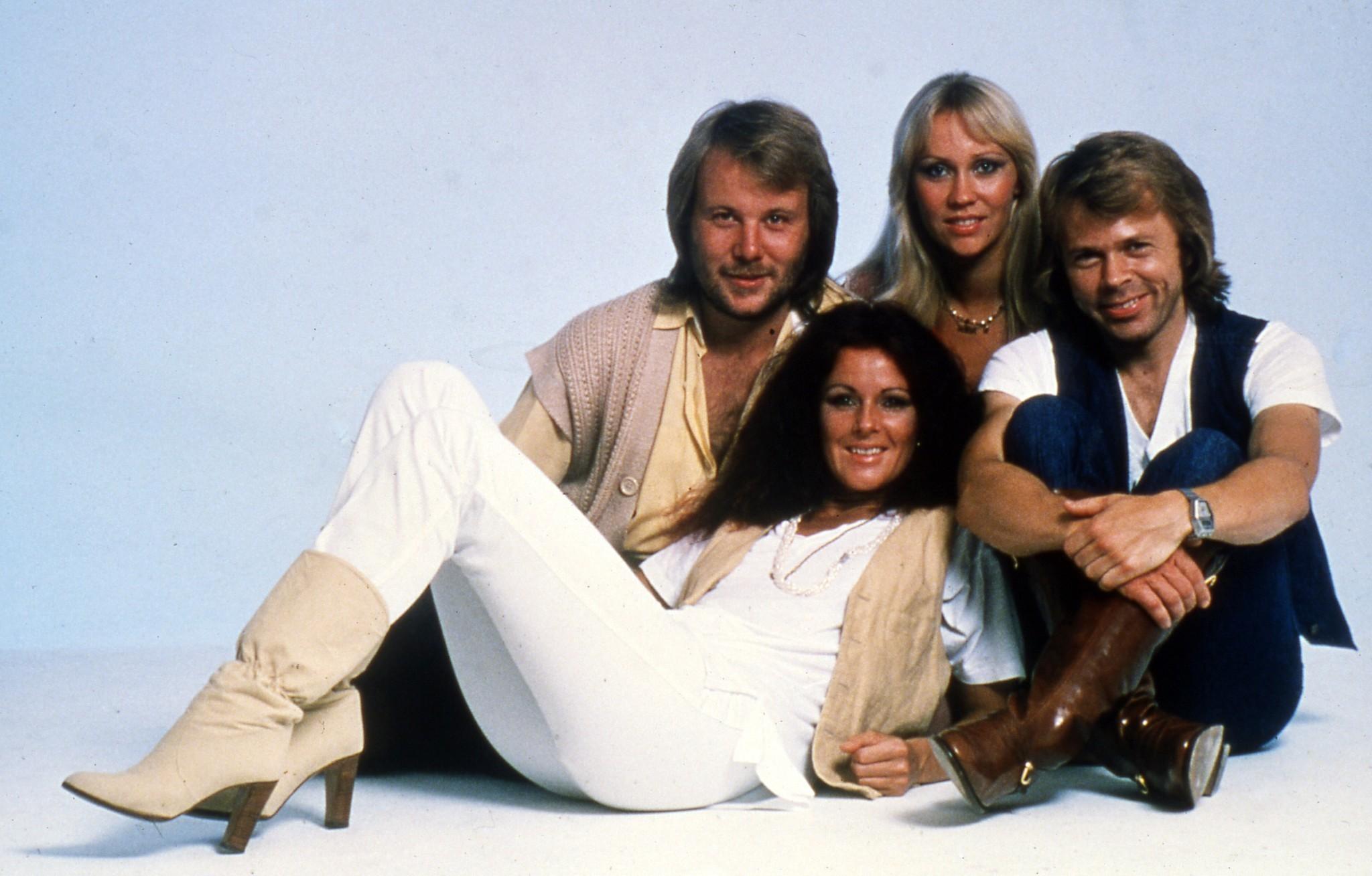 ABBA Desktop wallpaper