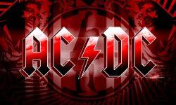 AC/DC Desktop wallpaper