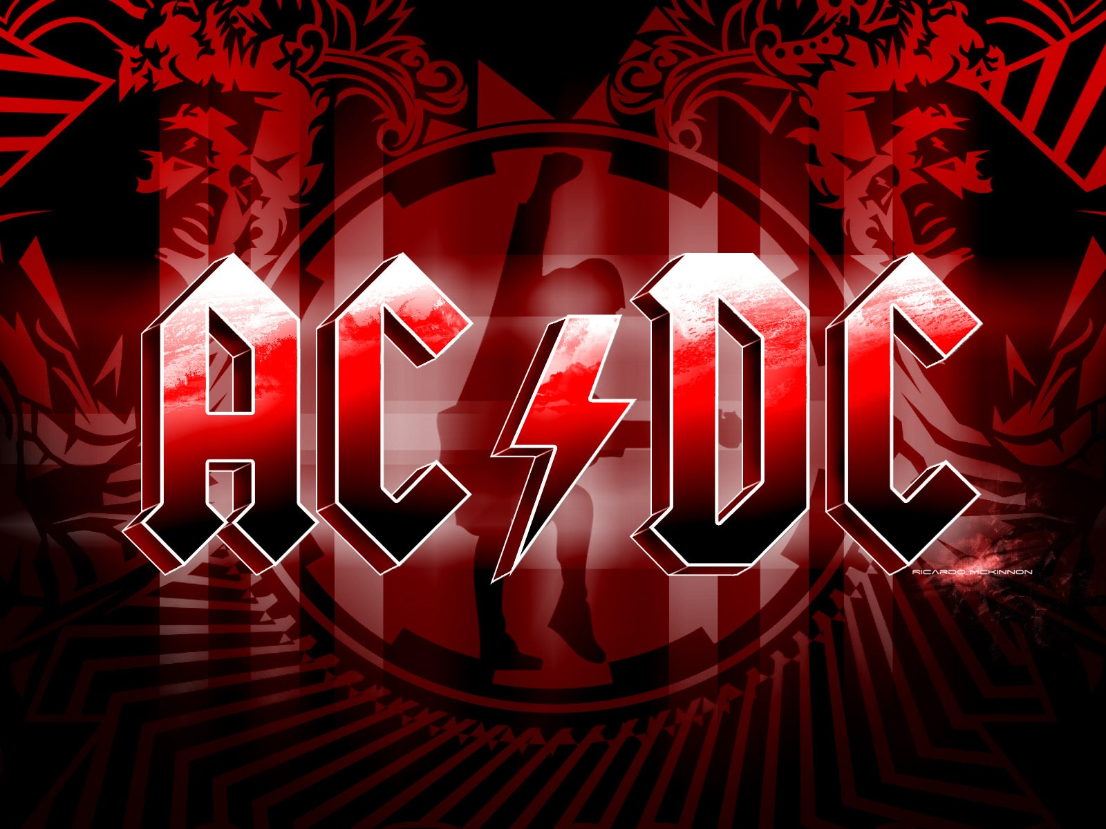 AC/DC Desktop wallpaper