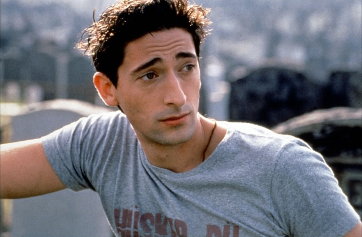 Adrien Brody Desktop wallpaper