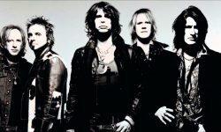 Aerosmith Desktop wallpaper