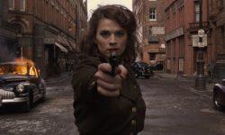 Agent Carter desktop wallpaper