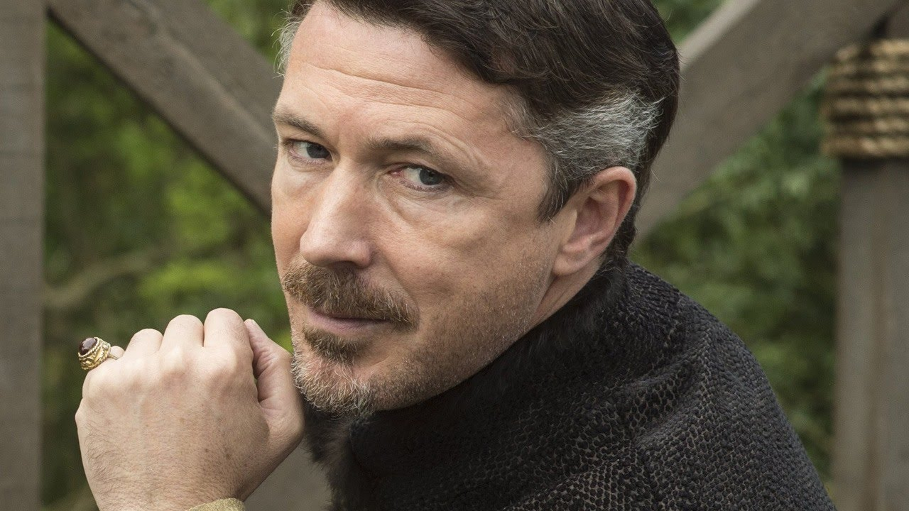 Aidan Gillen Desktop wallpaper