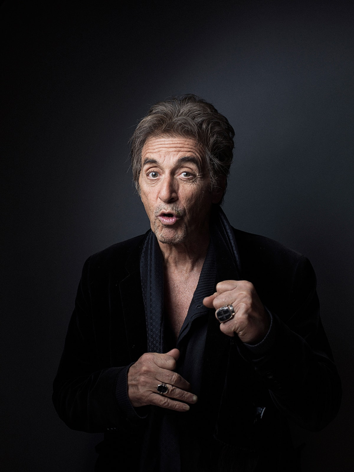 Al Pacino Desktop wallpaper