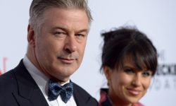 Alec Baldwin High